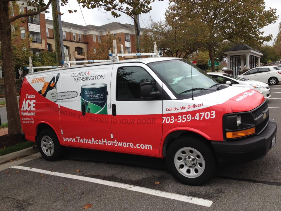 Services Twins Ace Hardware