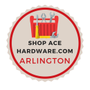 Shop Ace Arlington Button