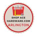 Shop Ace Arlington Button