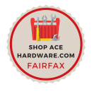 Shop Ace Fairfax Button