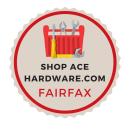 Shop Ace Fairfax Button