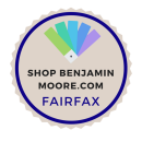Shop Ben Fairfax Button